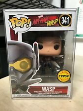 Funko Pop Marvel Ant-man and The Wasp Vinyl Multicolor ANT Man 341