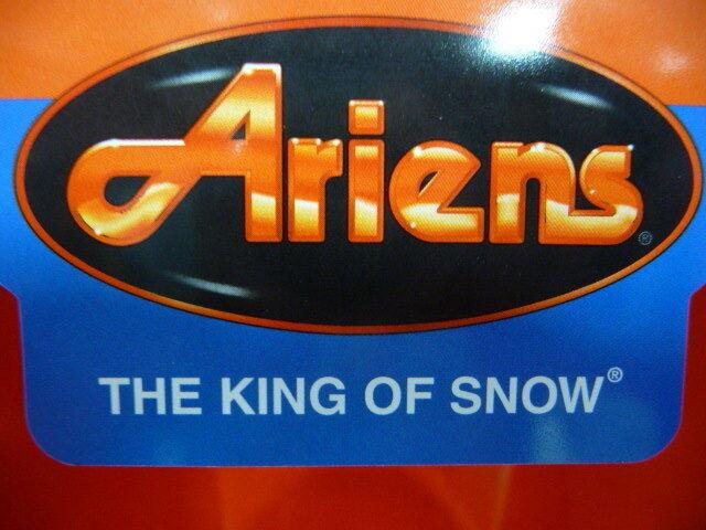 Nuevo Ariens súperior manillar RH  02491951 para sopladores de nieve se ajusta ST8524 dle Clásico