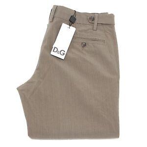wholesale dealer 0578b 9cf1f Details about 06884 pantaloni uomo D&G DOLCE&GABBANA pants trousers men