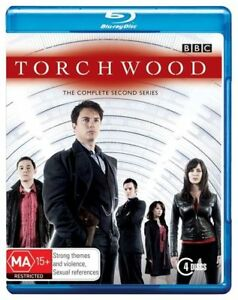 Torchwood-Series-2-BLU-RAY-NEW