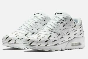 uk availability 8a89a 5266c Image is loading NIKE-AIR-MAX-90-PREMIUM-MEN-039-S-