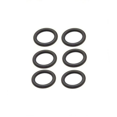 O-Ring for Fuel Injector Insert Sleeve x 6 REINZ O.E.M for Porsche 911 1974-1983