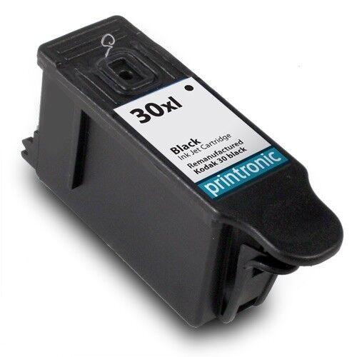 Black Kodak 30XL Ink Cartridge for ESP 3.2 C110 C310 C315 ESP Office 2150 2170