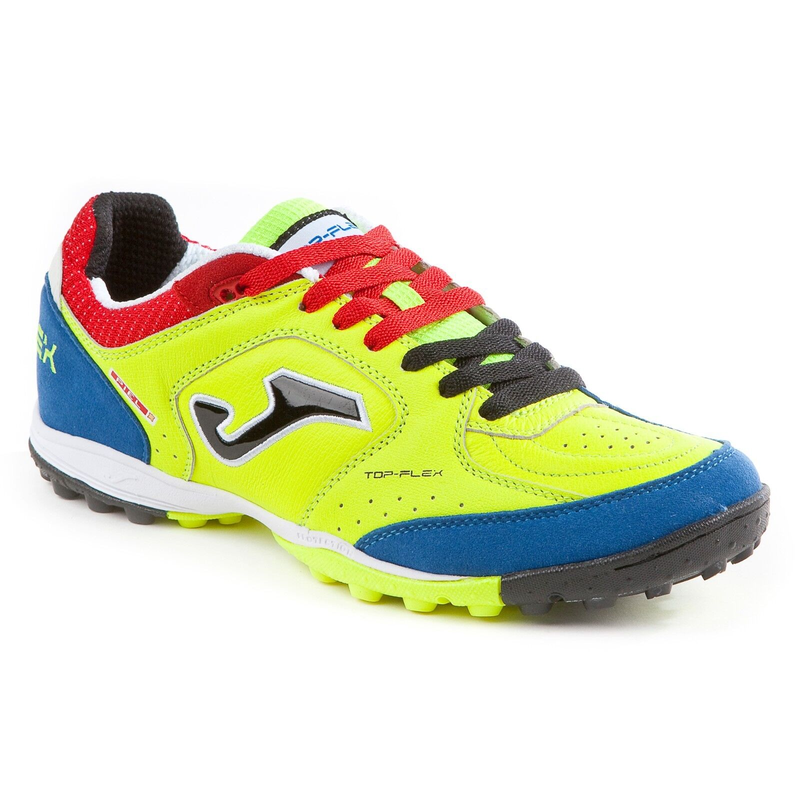 Joma - Top Flex 711 Flour Turf - Sautope Calcetto Turf - TOPW.711.TF