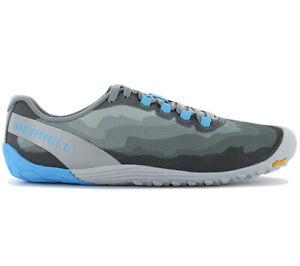 Details about Merrell Vapor Glove 4 Womens Barefoot Shoes J52504 Barefoot Shoes Fitness Grey NEW show original title