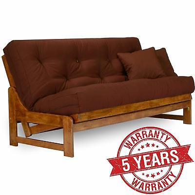 Super Futon Sofa Convertible Bed Sleeper Memory Foam Couch Sectional Lounger Folding Ebay Camellatalisay Diy Chair Ideas Camellatalisaycom