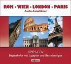 Rom - Wien - London - Paris (2009)