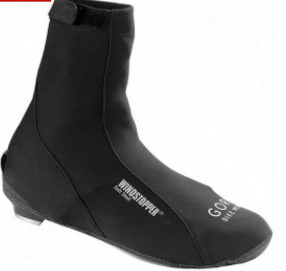 Gore Bike Wear Road SO Overshoe