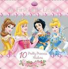 Disney  Princess  Little Library by Parragon (Board book, 2010)