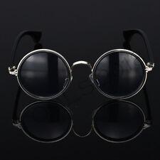 fe817aa0316 item 3 Round Metal Rim Fashion Vintage Polarized Sunglasses Glasses Retro  50s Women Men -Round Metal Rim Fashion Vintage Polarized Sunglasses Glasses  Retro ...