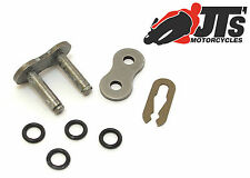 630 V 630V RJ DID O Ring ORing Clip Cliplink Motorcycle Chain Joining Split Link