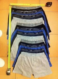 4-of-MENS-COTTON-VERY-LOOSE-FIT-BOXER-SHORTS-sizes-S-M-L-XL