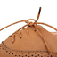 Brogue-Women-Retro-Lace-Up-Wing-Tip-Oxford-College-Style-Flat-Causal-Shoes-E609 thumbnail 9