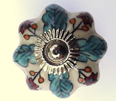 Ceramic porcelain door knobs 10 types. Glass doorknobs and furniture pulls