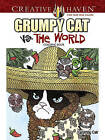 Creative Haven Grumpy Cat vs. the World Coloring Book by Diego Pereira (Paperback, 2016)