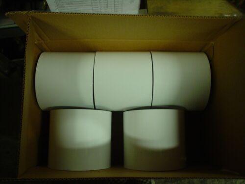 "Spears 429-060 6/"" PVC SCH 40 Coupling Socket      Case of Qty 5"