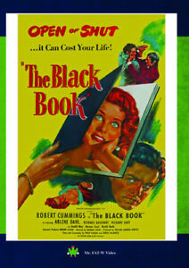 The-Black-Book-New-DVD-NTSC-Format