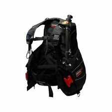 OMS RDS Weight Integrated Scuba Diving Rugged BC BCD Buoyancy Compensator Large