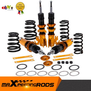 for-Holden-Commodore-VE-Coilover-Sedan-Wagon-or-Ute-Coilovers-Suspension-Kit
