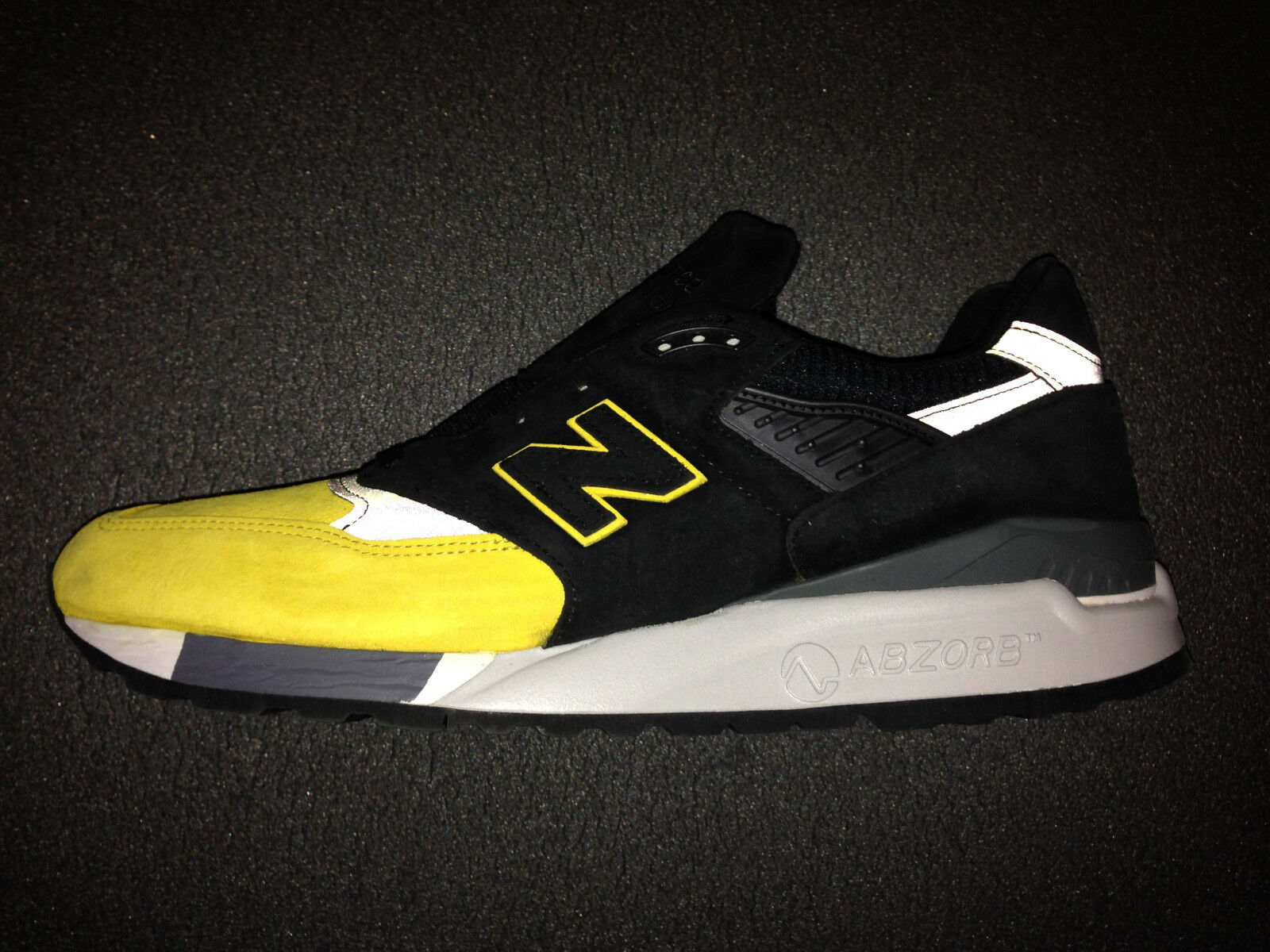 New Balance 998 x Global Spin Awards 1 von 75 weltweit US 12 UK 11,5 EUR 46,5
