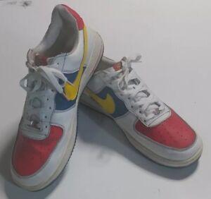 buy popular 6f936 10b21 Image is loading 2004-Nike-Air-Force-1-Remix-Da-Kickz-
