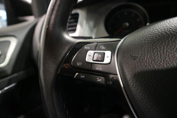 VW Golf VII 1,4 TSi 140 R-line DSG BMT - billede 4