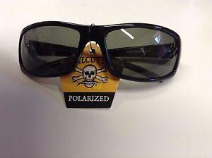 Calcutta Prowler Polarized Sunglasses