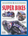 Super Bikes by David Jefferis (Paperback, 2002)