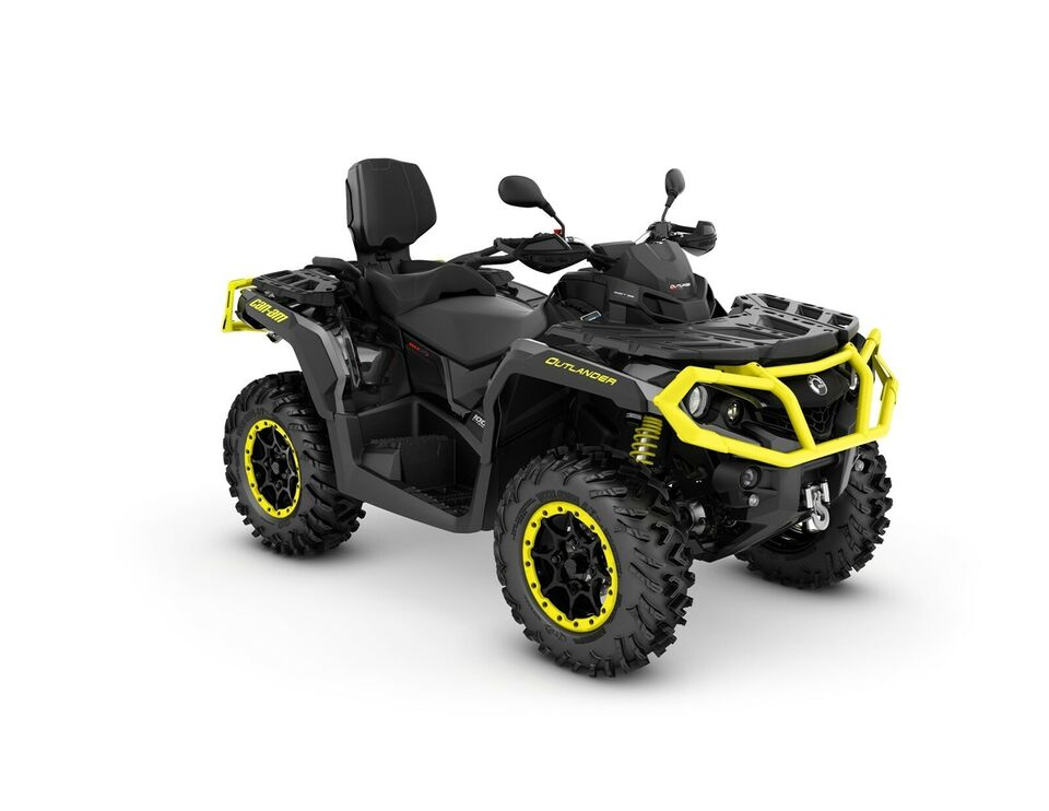 Can-am, 2019, ccm 1000