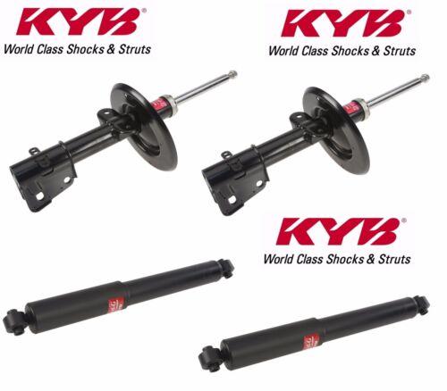 KYB 4 Struts Shocks Plymouth Voyager For Dodge Caravan 96 97 98 99 00
