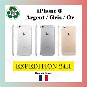 Apple-iPhone-6-16-Go-64-Go-Debloque-Gris-Or-ou-Argent-bon-etat-vendeur-PRO