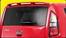 UN-PAINTED-GREY PRIMER FINISH for KIA SOUL 2010-2013 REAR HATCH SPOILER WING NEW