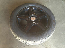 09 MERCEDES W164 ML550 ML450 ML350 AMG WHEEL TIRE RIME #3 OEM 255/50/19
