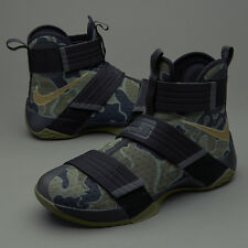 brand new 3ddc9 08f0a item 7 Nike LeBron Soldier 10 SFG Army Camo Size 11. 844378-022 Kyrie cavs mvp  finals -Nike LeBron Soldier 10 SFG Army Camo Size 11.
