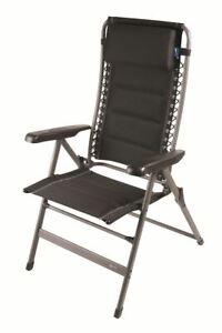 Kampa Lounge Chair-firenze-afficher Le Titre D'origine Disponible Dans Divers ModèLes Et SpéCifications Pour Votre SéLection