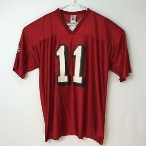 the best attitude 99e65 0ea0c SAN FRANCISCO 49ers Forty Niners #11 Alex Smith NFL Players ...