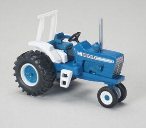 2017-SpecCast-1-64-FORD-Model-8000-Narrow-Front-Tractor-NIB