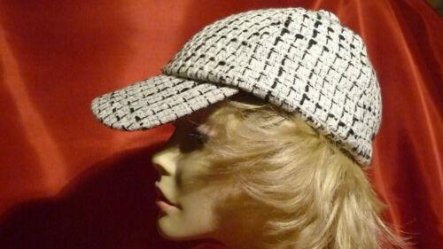 Mütze Wolle Schirmmütze ✿ Wollmütze BASECAP Wool ✿ Casquette ✿ Beretto