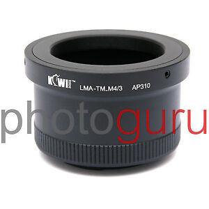 Anello-adattatore-obiettivi-telescopio-T2-su-MICRO-4-3-Panasonic-OLYMPUS-OM-D