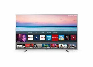 Philips-55PUS6554-55-034-Zoll-139-cm-Smart-TV-4K-UHD-LED-WLAN-Silber