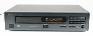 Onkyo-DX-6900-edler-CD-Player-in-schwarz-12-Monate-Garantie