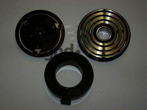 A//C Compressor Clutch Global 4321287