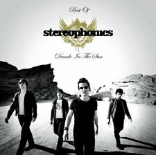 STEREOPHONICS (NEW CD) DECADE IN THE SUN VERY BEST OF / GREATEST HITS COLLECTION