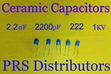 NEU LOTx5 EMI suppression filter 2200pF ZJSR5101-22 TDK JAPAN