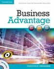 Business Advantage: Business Advantage Intermediate by Almut Koester (2012, Paperback / DVD, Student Edition of Textbook)
