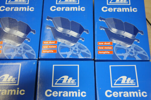 Bremsbeläge AUDI A4 B6//B7 Lim ATE CERAMIC und Avant und Seat Exon Satz Hinten