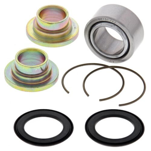 KTM EXC 530 2009 Lower Rear Shock Bearing and Seal Kit