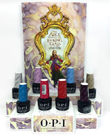 Gelcolor Soak-off- Alice Through The Looking Glass -pick Any Color/top/base .5oz