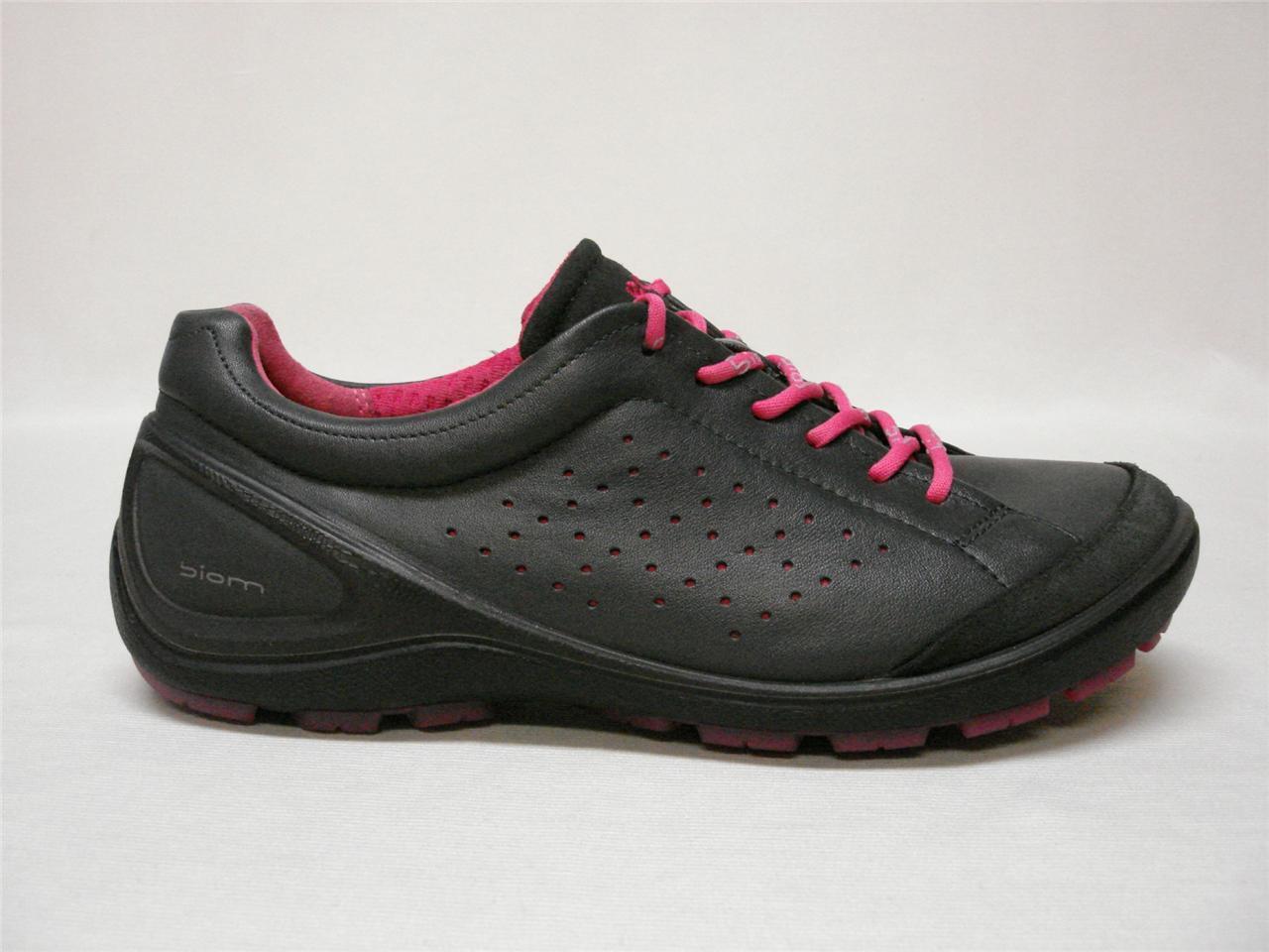 NIB ECCO BIOM TRAIN donna donna donna scarpe DARK SHADOW6-6.5AWESOME scarpe'S b9fedb