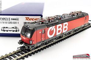 ROCO-73953-H0-1-87-Locomotiva-elettrica-OBB-Gruppo-1293-Siemens-Vectron-Ep